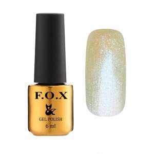 Lakier Hybrydowy - French 713 - F.O.X Nails Professional - 6 ml