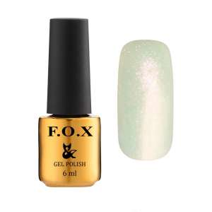 Lakier Hybrydowy - French 714 - F.O.X Nails Professional - 6 ml