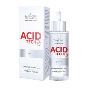 Kwas Migdałowy 40% - Acid Tech - Farmona Professional - 30 ml