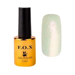 Lakier Hybrydowy - French 714 - F.O.X Nails Professional - 12 ml
