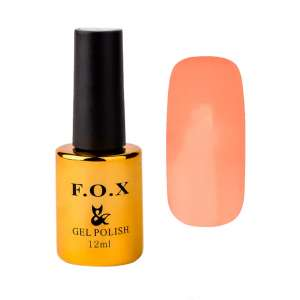 Lakier Hybrydowy - French 721 - F.O.X Nails Professional - 12 ml