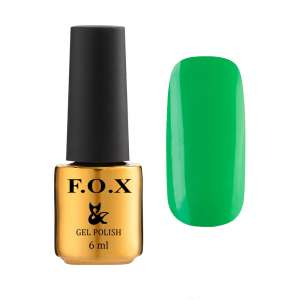 Lakier Hybrydowy - Feel The Tropics 512 - F.O.X Nails Professional - 6 ml