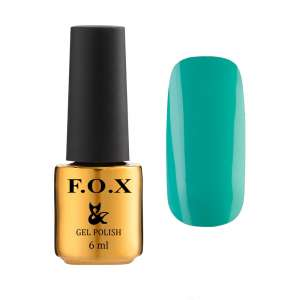 Lakier Hybrydowy - Feel The Tropics 514 - F.O.X Nails Professional - 6 ml
