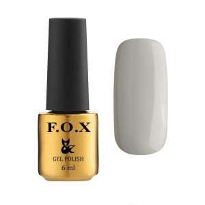 Lakier Hybrydowy - Galaxy 531 Merkury - F.O.X Nails Professional - 6 ml