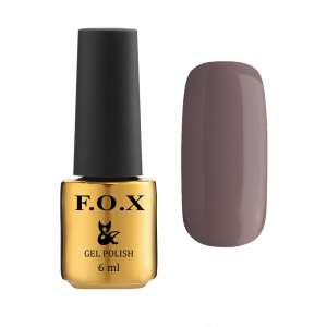 Lakier Hybrydowy - Galaxy 535 Saturn - F.O.X Nails Professional - 6 ml