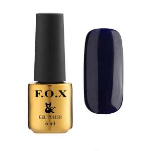 Lakier Hybrydowy - Galaxy 538 Mars - F.O.X Nails Professional - 6 ml