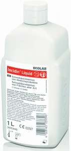 Incidin Liquid Spray - Ecolab - 1000 ml