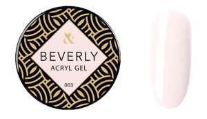 Akrylożel - Beverly 003 - Acryl Gel - F.O.X Nails Professional - 30 ml