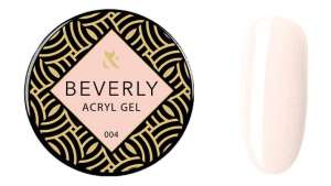 Akrylożel - Beverly 004 - Acryl Gel - F.O.X Nails Professional - 30 ml