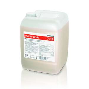 Incidin Liquid Spray - Ecolab - 5 l