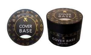 Cover Rubber Base 005 - Baza - F.O.X Nails Professional - Słoiczek 30 ml