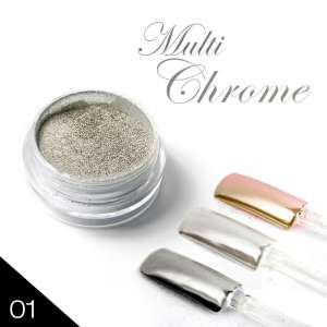 A'la chrome - efekt chromu - Multi Chrome