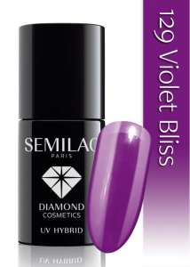 Semilac 129 Violet Bliss