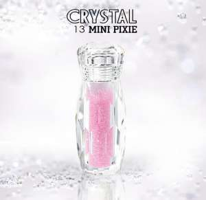 Cyrkonie - Crystal Mini Pixie Kolor - 13 Light Pink