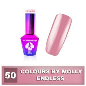 Lakier Hybrydowy - Colours by Molly - Endless 50 - 10ml