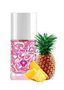 Oliwka do manicure - ananasowa 12 ml Semilac
