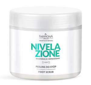 Peeling do Stóp - Nivelazione - Farmona - 500 ml
