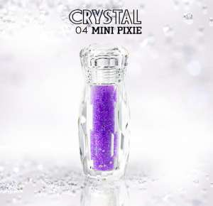 Cyrkonie - Crystal Mini Pixie Kolor - 04 Violet