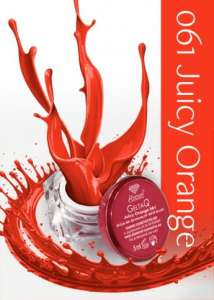 Semilac Geltaq Juicy Orange 061