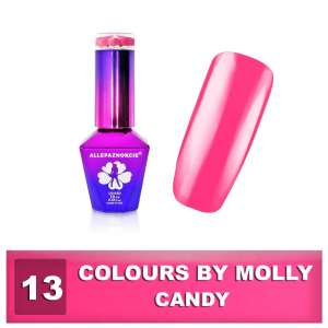 Lakier Hybrydowy - Candy 13 - Colours by Molly - 10 ml