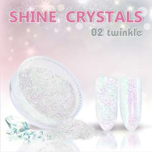 Shine Crystals - 02 - Twinkle
