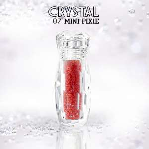 Cyrkonie - Crystal Mini Pixie Kolor - 07 Red