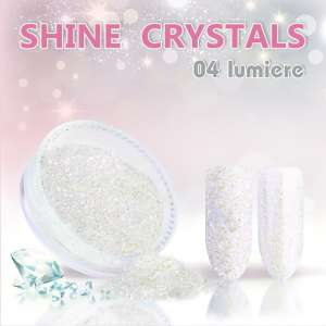 Shine Crystals - 04 - Lumiere