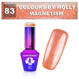 Lakier Hybrydowy CARNIVAL COLLECTION - Colours by Molly - Magnetism 83 - 10ml