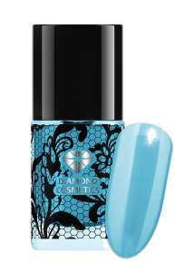 Lakier do paznokci Semilac  044 Intense Blue - 7 ml