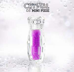 Cyrkonie - Crystal Mini Pixie Kolor - 05 Amarant