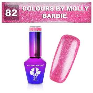 Lakier Hybrydowy CARNIVAL COLLECTION - Colours by Molly - Barbie 82 - 10ml