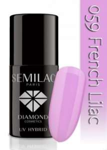 Semilac French Lilac 059