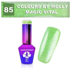 Lakier Hybrydowy CARNIVAL COLLECTION - Colours by Molly - Magic Vital 85 - 10ml