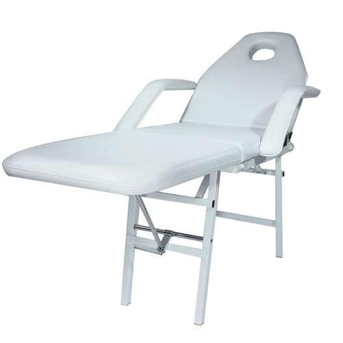 Fotel Kosmetyczny Przenośny Basic